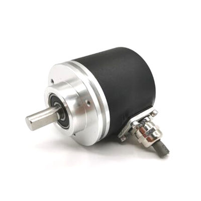 60mm外径单圈RS485信号编码器