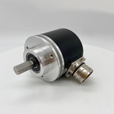 光电多圈18位BISS-C信号编码器